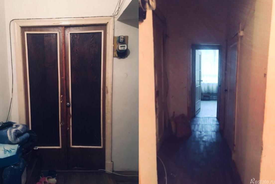 Продать Комнаты в квартирах Санкт-Петербург,  Петроградский,  Крестовский о-в, Пионерская ул