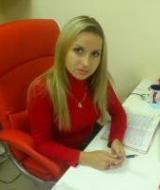Васильева Екатерина Евгеньевна