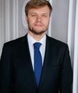 Кривых Сергей Сергеевич
