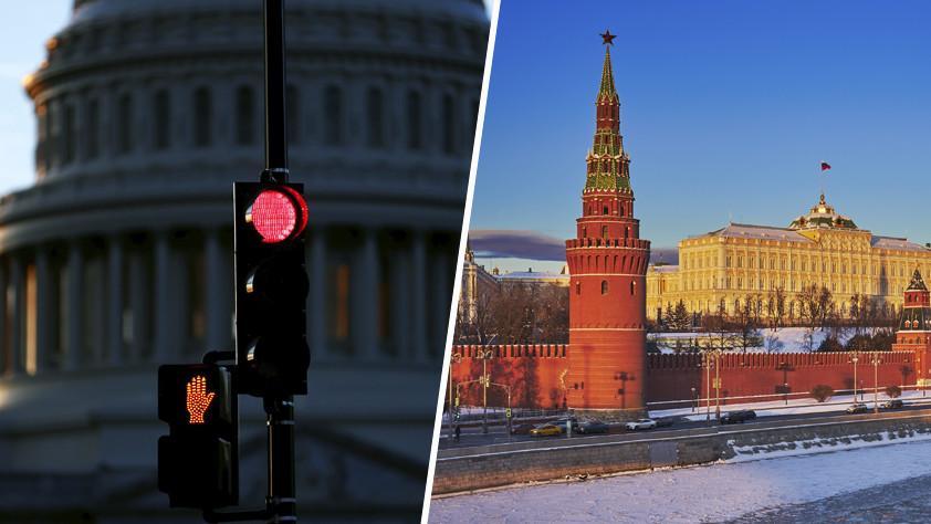 В «Кремлевский доклад» Минфина США попали полтора десятка бизнесменов, связанных с девелоперским бизнесом
