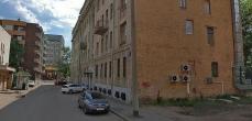Жилой дом в Хамовниках реконструируют с увеличением площади