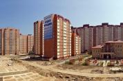 Фото ЖК Дудергофская линия-3 от ЛенРусСтрой. Жилой комплекс Dudergofskaya liniya-3