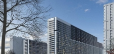 ИСГ «Мавис» открыла продажи квартир в ЖК «Урбанист»