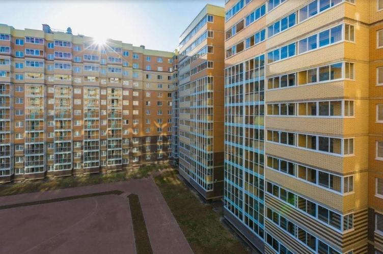 Последний корпус ЖК «Новое Янино» во Всеволожском районе сдан
