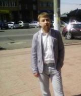Тарасов Максим Вячеславович