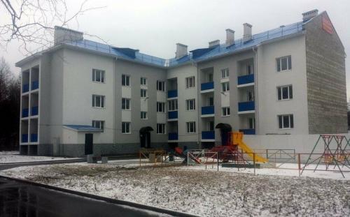 ЖК Приморск, Интернатский, 4а от компании ВикингСтройИнвест