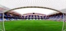 В Гатчине построят стадион на 10 тыс. зрителей