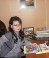 Николаевна Анжела