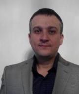 Крюков Дмитрий