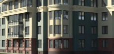 Продажи квартир в ЖК  «Золотые купола» начнутся в августе
