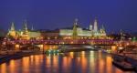 В мировом рейтинге GRCI по итогам второго квартала Москва заняла 106-е место, Петербурге – 101-е