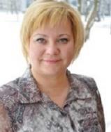 Сандакова Светлана Викторовна