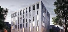 Компания Vesper открыла продажи в комплексе апартаментов «Nabokov» в столичном районе Хамовники