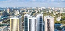 MR Group открыла продажи в третьей очереди ЖК «Водный» в Северном административном округе Москвы