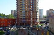 Фото ЖК Чайка от Скопа недвижимость. Жилой комплекс Chayka