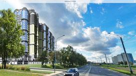 В Ульянке началось строительство ЖК «Шереметьевский дворец»