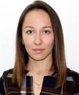 Фалеева Мария Владимировна