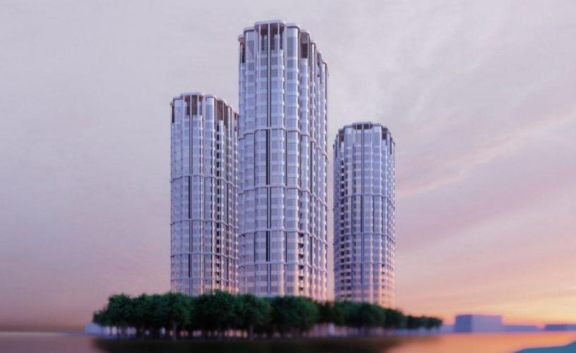 Власти Москвы разрешили строительство трех башен с апартаментами в Покровском-Стрешнево