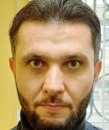 Горовенко Герман Николаевич