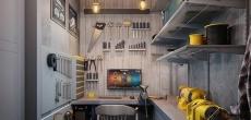 В Колпино и Янино будут продавать квартиры с комнатами для хобби