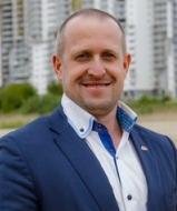 Калошин Юрий Владимирович