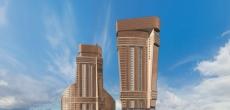 «Росстройинвест» отказался от строительства одного небоскреба в Усть-Славянке