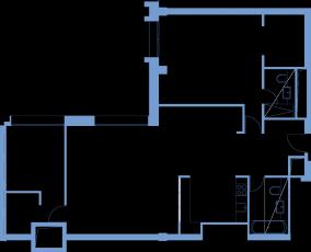 Фото планировки I'M на Садовом от Группа ПСН. Жилой комплекс на Садовом