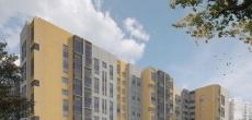 «Элит-Строй» разрешено строить ЖК после снижения с 23-х до 10-ти этажей