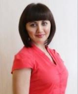 Ермошкина Елена Николевна