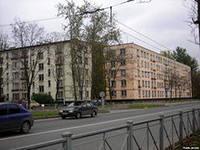 Строительство новостроек в Сосновой Поляне начнется в феврале
