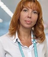 Сухина Нинель Радмировна