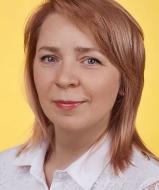 Буркова Екатерина Владимировна
