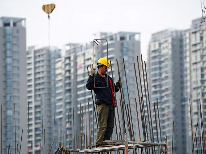 В Москве в текущем году ввод недвижимости снизился на 21%