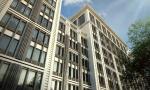 Компания «Галс Девелопмент» вводит в эксплуатацию первую очередь ЖК «Наследие», построенного в стиле 1960-х