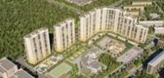 В ЖК Green City стартовали продажи квартир