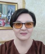 Архипенко Инна Николаевна