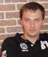 Кирюхин Павел