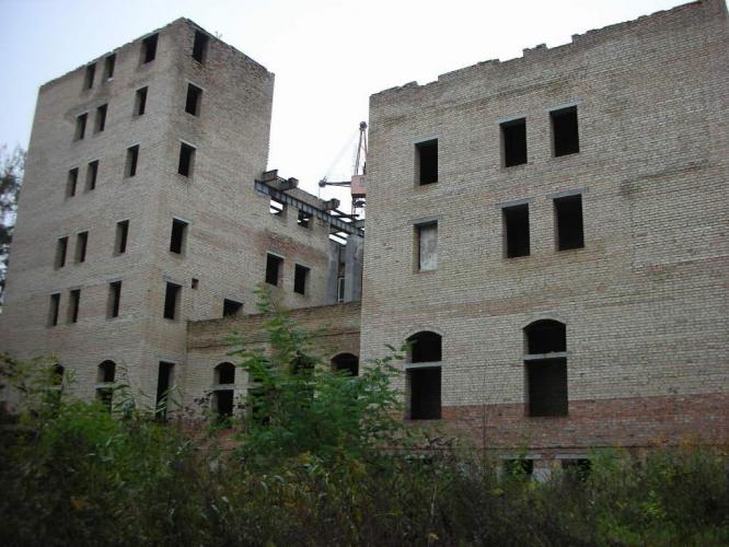 В России растет количество объектов незавершенного строительства, возводимого за счет бюджетов разных уровней