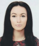 Комарова Юлианна  Андреевна