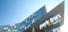 Новый отель Park Inn открылся в Пулково