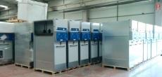 На заводе «Цесла» в Сланцах завершена модернизация