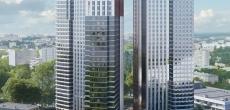 Рядом с ВДНХ построят новый жилой комплекс «Режиссер»