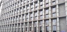 Клубный дом «Кутузовский, 12» в московском районе Дорогомилово достроен