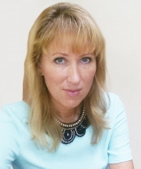 Нечаева Элла Евгеньевна