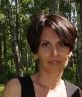 Ахмерова Людмила Анатольевна