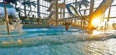 В Подмосковье появится крупнейший в России аквапарк