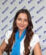 Борисенко Марина Геннадьевна