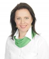 Самойлова Лариса Геннадьевна
