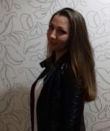 Власичева Екатерина Александровна