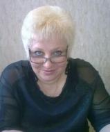 Ибрагимова Татьяна Викторовна